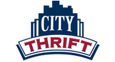 City Thrift Logo